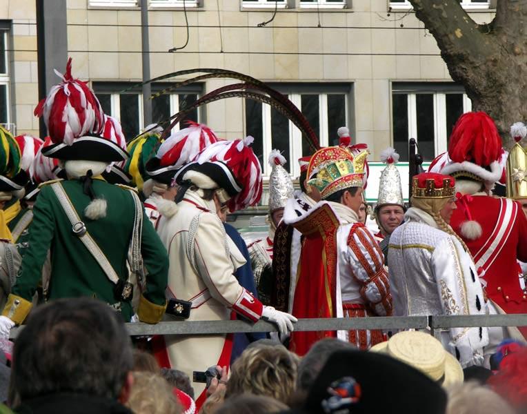 Karneval Köln Termine